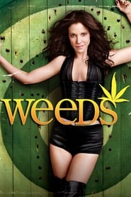 Weeds en streaming