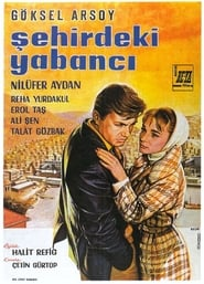 Poster The Stranger in Town 1962