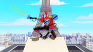 Miraculous: Tales of Ladybug & Cat Noir - Season 1 Episode 2 : The Bubbler