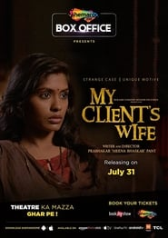 My Client's Wife (2020) Hindi x264 SM WEB-DL