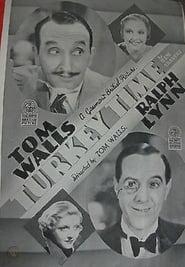 Turkey Time 1933
