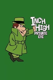 Inch High, Private Eye 1973