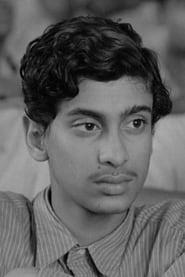 Smaran Ghosal, personaje Teenage Apu