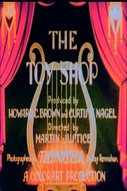 The Toy Shop 1928