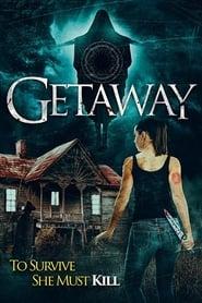 Nonton Film Getaway (2020)