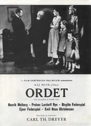 Ordet – La parola streaming