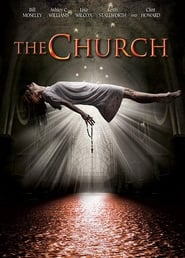 Poster The Church