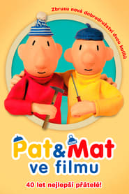 Pat and Mat in a Movie