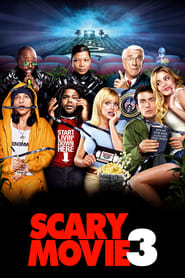 Poster for Scary Movie 3