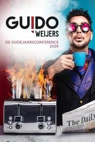 Guido Weijers: De Oudejaarsconference 2020