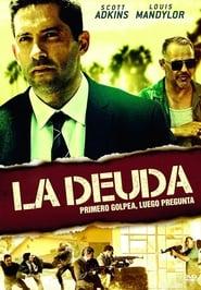 La deuda [2018][Mega][Latino][1 Link][1080p]