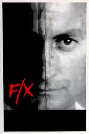 Regarder FX, effet de choc