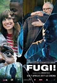 Get Out – Fugi! (2017) Online Subtitrat HD