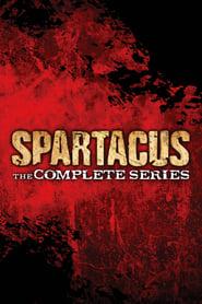 Spartacus online sa prevodom