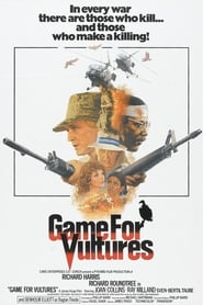 Game For Vultures (1980)