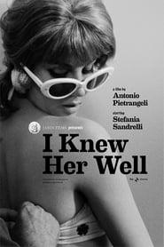 I Knew Her Well – O cunoșteam bine (1965)