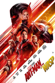 Image Ant Man and the Wasp – Omul Furnică şi Viespea (2018)