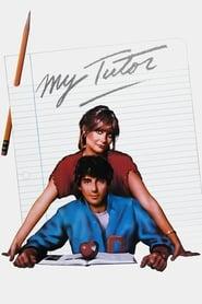 Poster My Tutor 1983