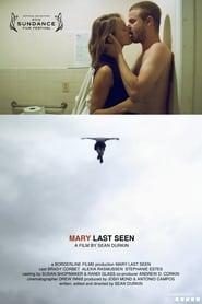 Mary Last Seen (2010)