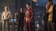 The Flash Season 4 Episode 8 : Crisis on Earth-X (III)