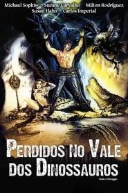 Massacre no Vale dos Dinossauros / Perdidos no Vale dos Dinossauros
