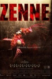 Zenne Dancer 2012