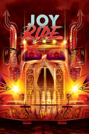 Poster for Joy Ride