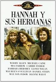 Hannah y sus hermanas en cartelera