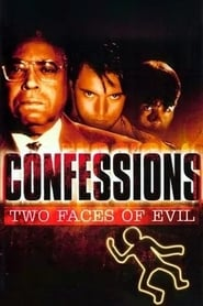 Confessions: Two Faces of Evil poster