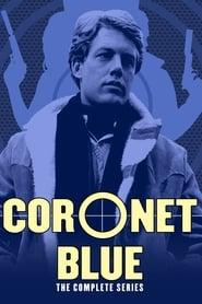 Coronet Blue 1967