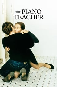 Poster The Piano Teacher
