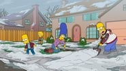 The Simpsons Season 31 Episode 2 : Go Big or Go Homer