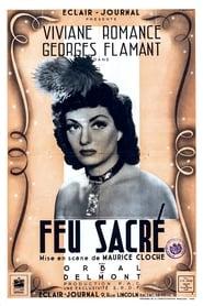 Feu Sacré 1942