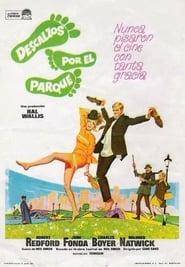 Descalzos por el parque 1967