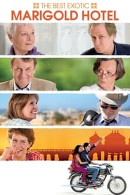 'The Best Exotic Marigold Hotel (2011)
