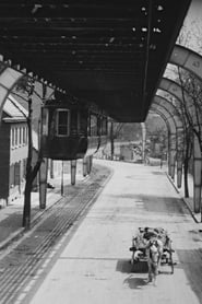 The Flying Train 1902