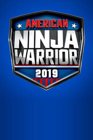 American Ninja Warrior streaming vf poster