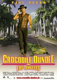 Mr. Crocodile Dundee 3