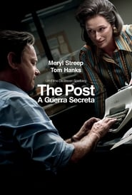 The Post: A Guerra Secreta – Dublado