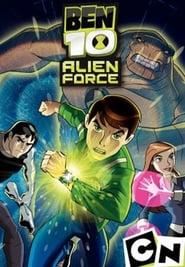 Ben 10: Alien Force: Season 1