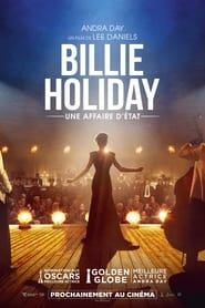 Billie Holiday, une affaire d'état 2021