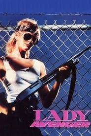 Lady Avenger 1988