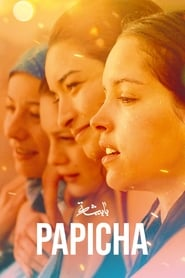 Film Papicha streaming VF gratuit complet
