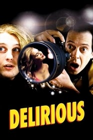 Poster for Delirious