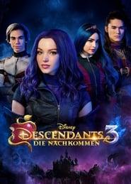 Descendants 3 - Die Nachkommen (2019)