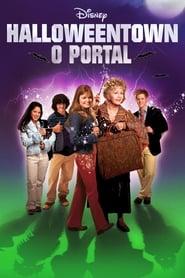 Halloweentown 3: O Portal
