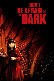 Don't Be Afraid of the Dark 2010 HD | монгол хэлээр