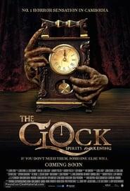 The Clock: Spirits Awakening (2019)