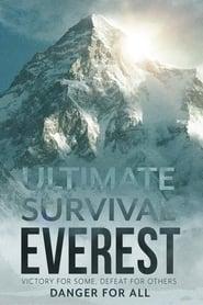 Ultimate Survival: Everest 2004