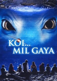 Koi… Mil Gaya 2003 Hindi Movie HDTVRip 400mb 480p 1.4GB 720p 4GB 1080p